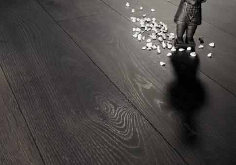 KRONOSWISS瑞士卢森地板拥抱自然 成就现代居室空间